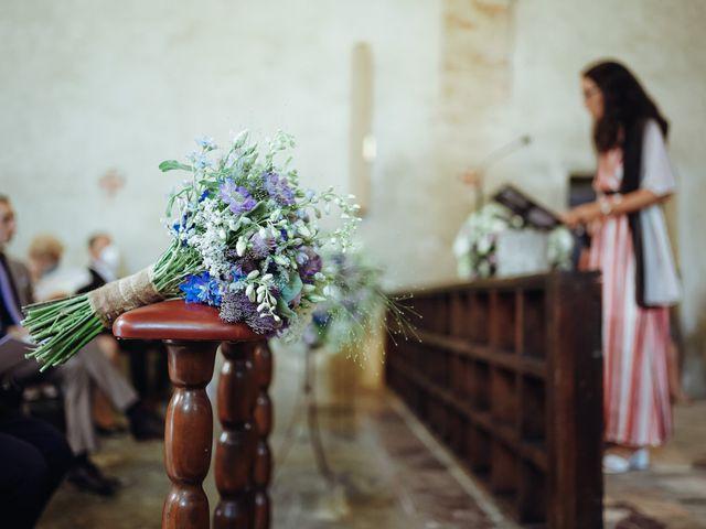 Il matrimonio di Giovanni e Virginia a Bosisio Parini, Lecco 18
