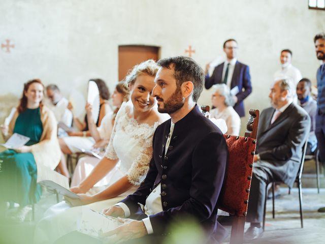 Il matrimonio di Giovanni e Virginia a Bosisio Parini, Lecco 19