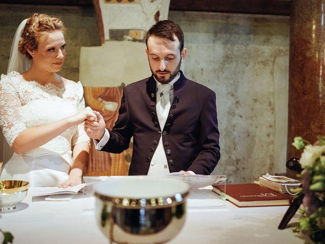 Il matrimonio di Giovanni e Virginia a Bosisio Parini, Lecco 20