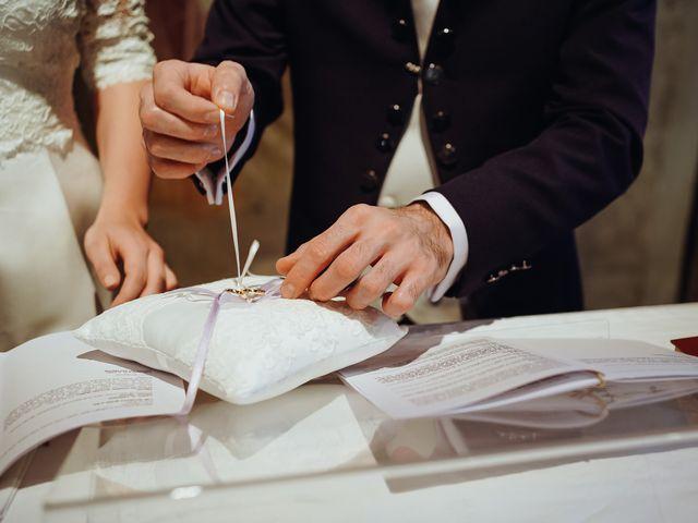 Il matrimonio di Giovanni e Virginia a Bosisio Parini, Lecco 22