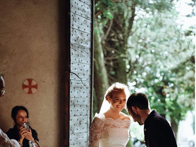 Il matrimonio di Giovanni e Virginia a Bosisio Parini, Lecco 23