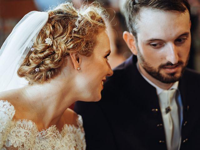 Il matrimonio di Giovanni e Virginia a Bosisio Parini, Lecco 26