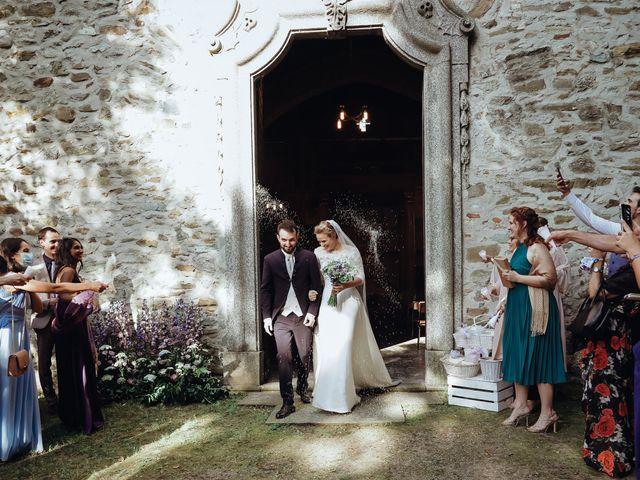 Il matrimonio di Giovanni e Virginia a Bosisio Parini, Lecco 28