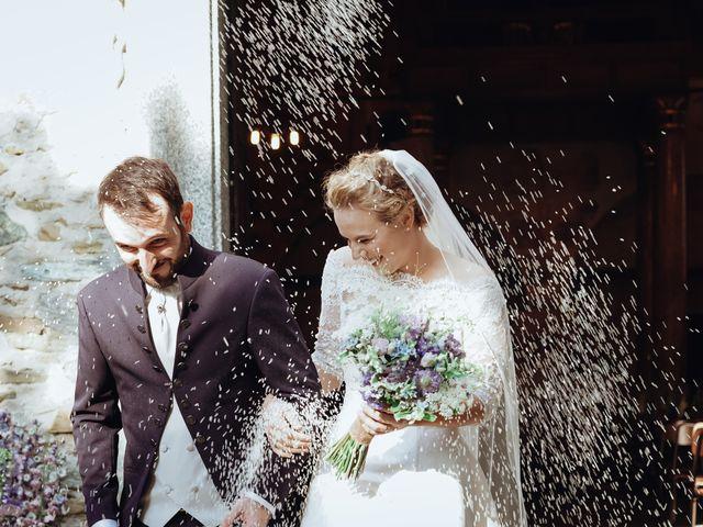Il matrimonio di Giovanni e Virginia a Bosisio Parini, Lecco 29