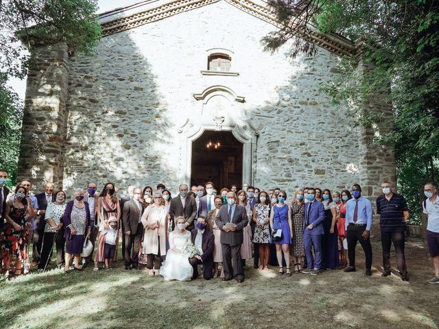 Il matrimonio di Giovanni e Virginia a Bosisio Parini, Lecco 30