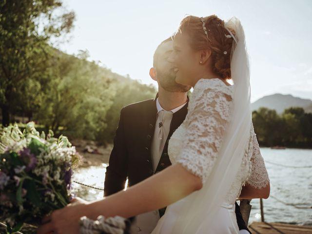 Il matrimonio di Giovanni e Virginia a Bosisio Parini, Lecco 34