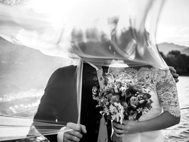 Il matrimonio di Giovanni e Virginia a Bosisio Parini, Lecco 35