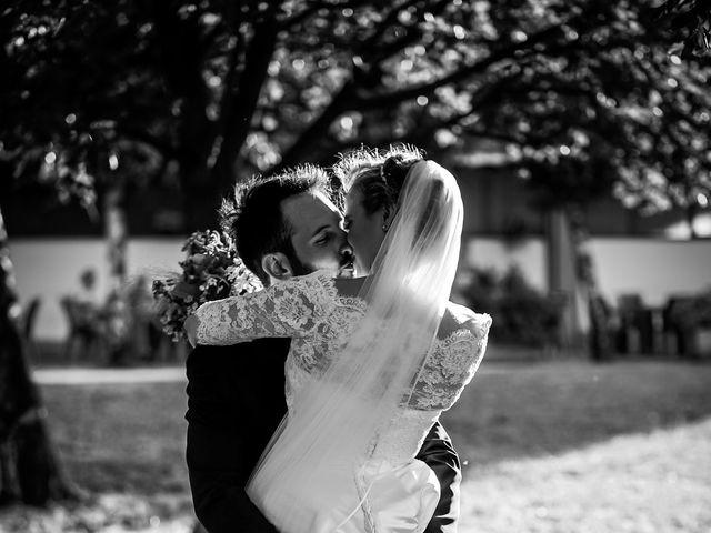 Il matrimonio di Giovanni e Virginia a Bosisio Parini, Lecco 36