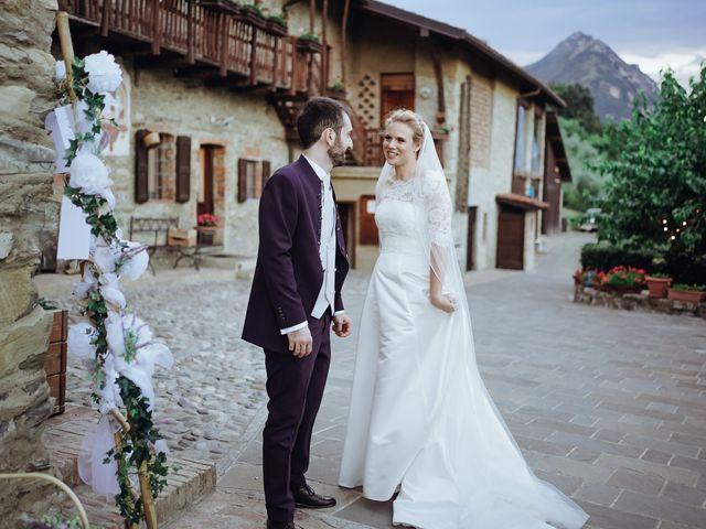 Il matrimonio di Giovanni e Virginia a Bosisio Parini, Lecco 39