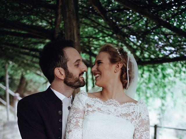 Il matrimonio di Giovanni e Virginia a Bosisio Parini, Lecco 41