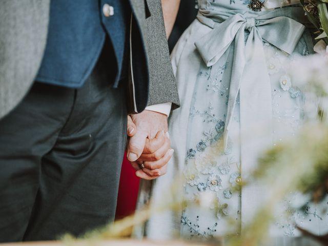 Il matrimonio di Andrea e Anita a Corvara in Badia- Corvara, Bolzano 9