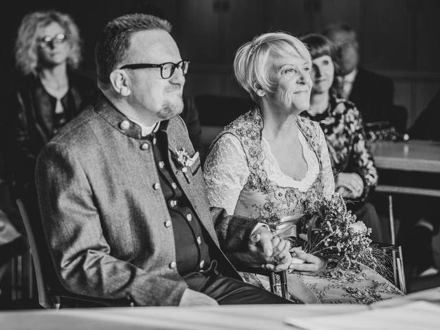 Il matrimonio di Andrea e Anita a Corvara in Badia- Corvara, Bolzano 14