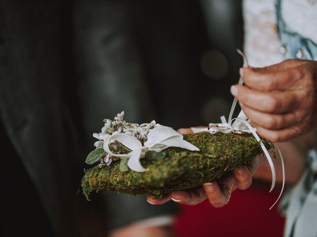 Il matrimonio di Andrea e Anita a Corvara in Badia- Corvara, Bolzano 18