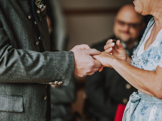 Il matrimonio di Andrea e Anita a Corvara in Badia- Corvara, Bolzano 24