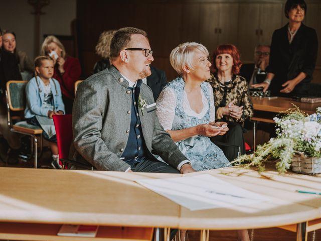 Il matrimonio di Andrea e Anita a Corvara in Badia- Corvara, Bolzano 33
