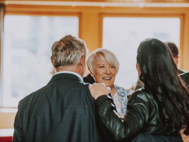 Il matrimonio di Andrea e Anita a Corvara in Badia- Corvara, Bolzano 47