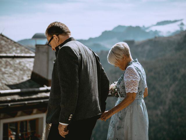 Il matrimonio di Andrea e Anita a Corvara in Badia- Corvara, Bolzano 100