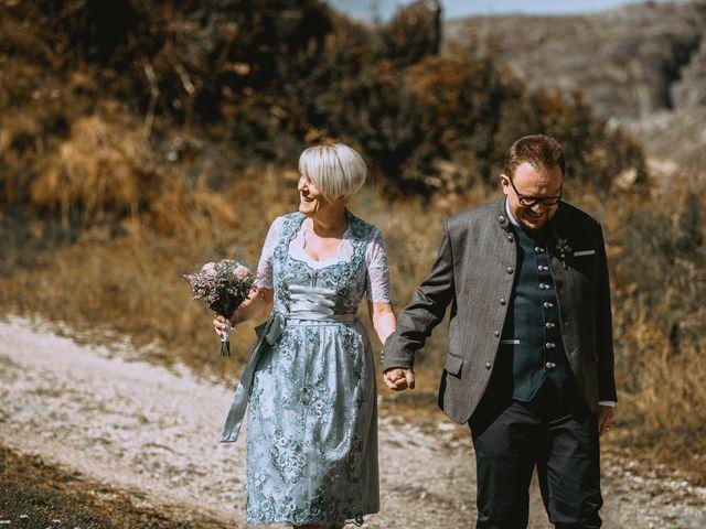 Il matrimonio di Andrea e Anita a Corvara in Badia- Corvara, Bolzano 102