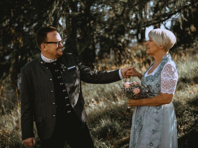 Il matrimonio di Andrea e Anita a Corvara in Badia- Corvara, Bolzano 162