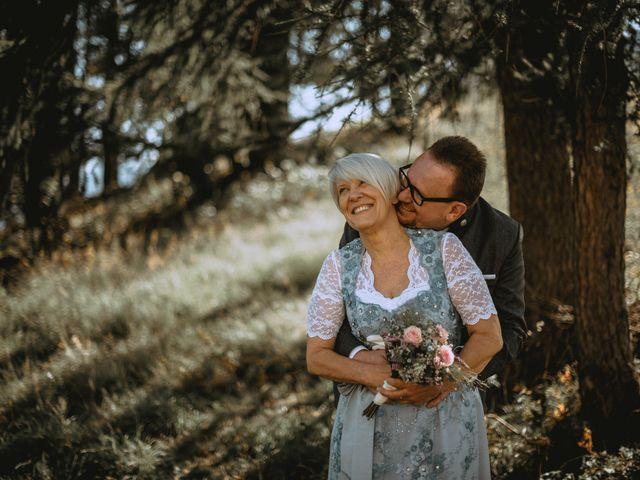 Il matrimonio di Andrea e Anita a Corvara in Badia- Corvara, Bolzano 180
