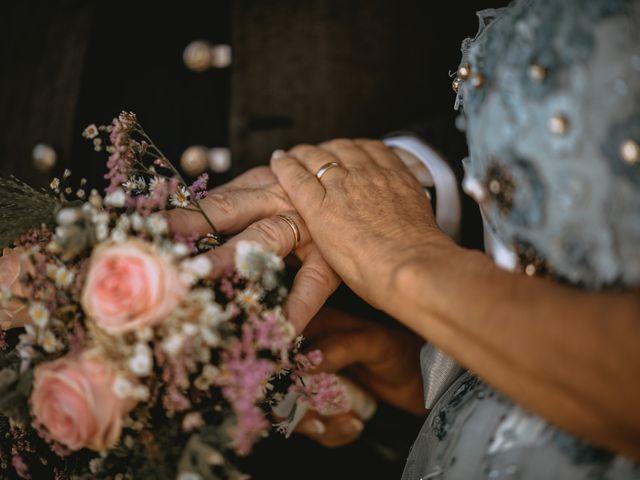 Il matrimonio di Andrea e Anita a Corvara in Badia- Corvara, Bolzano 192