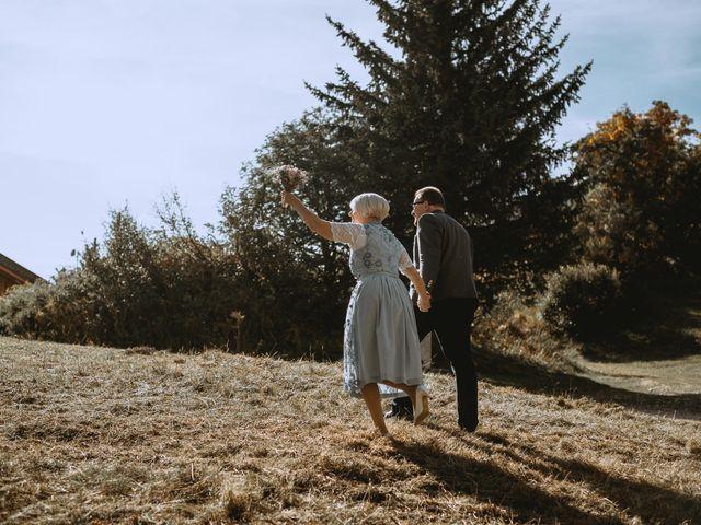 Il matrimonio di Andrea e Anita a Corvara in Badia- Corvara, Bolzano 235