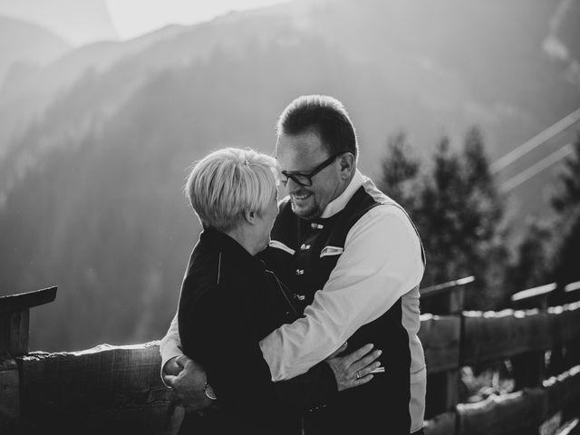 Il matrimonio di Andrea e Anita a Corvara in Badia- Corvara, Bolzano 268