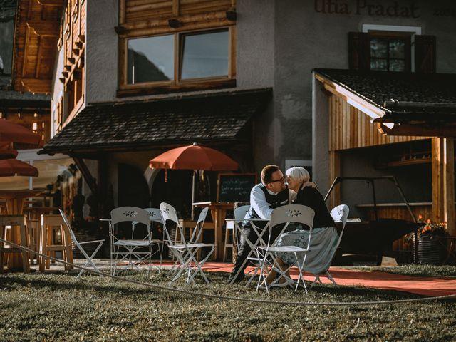 Il matrimonio di Andrea e Anita a Corvara in Badia- Corvara, Bolzano 278