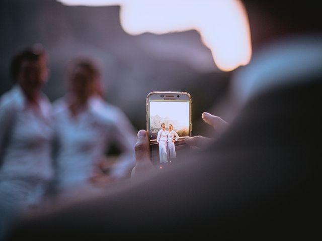 Il matrimonio di Andrea e Anita a Corvara in Badia- Corvara, Bolzano 290