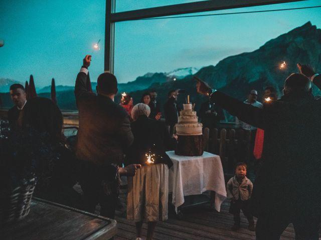 Il matrimonio di Andrea e Anita a Corvara in Badia- Corvara, Bolzano 311