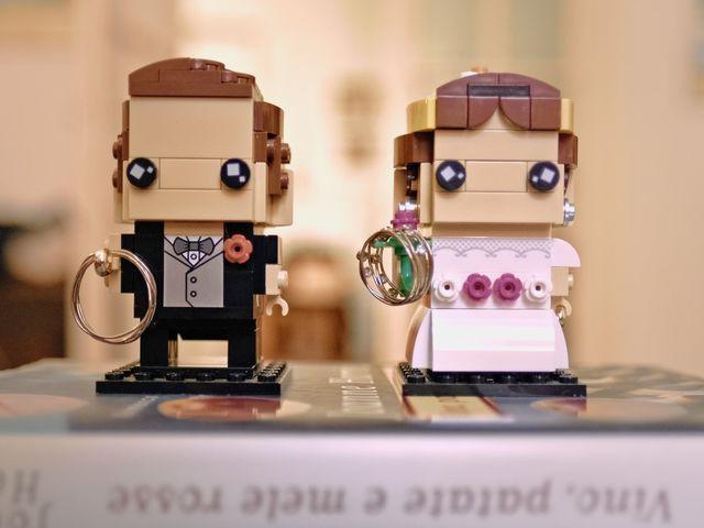 Il matrimonio di Edoardo e Silvia a Genova, Genova 9