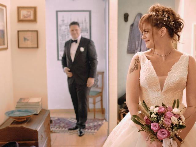 Il matrimonio di Edoardo e Silvia a Genova, Genova 27