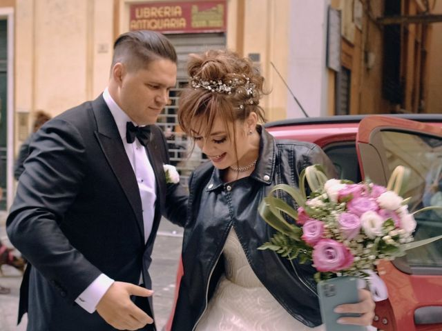 Il matrimonio di Edoardo e Silvia a Genova, Genova 28