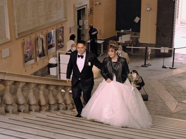 Il matrimonio di Edoardo e Silvia a Genova, Genova 29