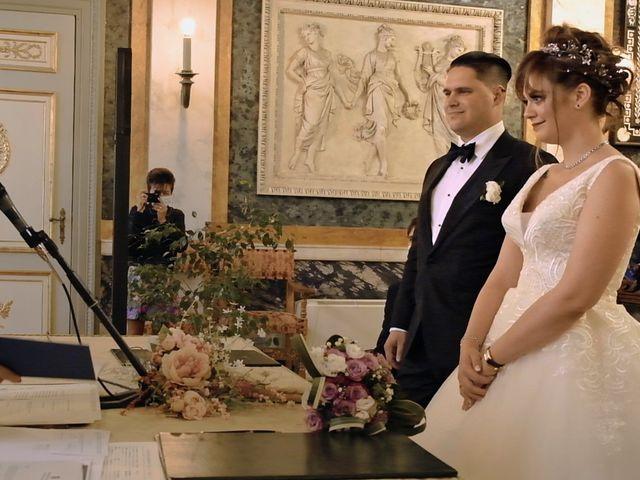 Il matrimonio di Edoardo e Silvia a Genova, Genova 30