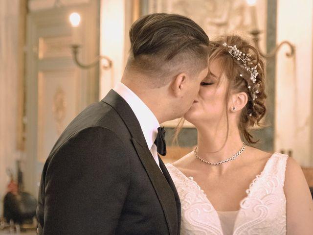 Il matrimonio di Edoardo e Silvia a Genova, Genova 31