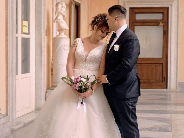 Il matrimonio di Edoardo e Silvia a Genova, Genova 32