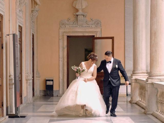 Il matrimonio di Edoardo e Silvia a Genova, Genova 33