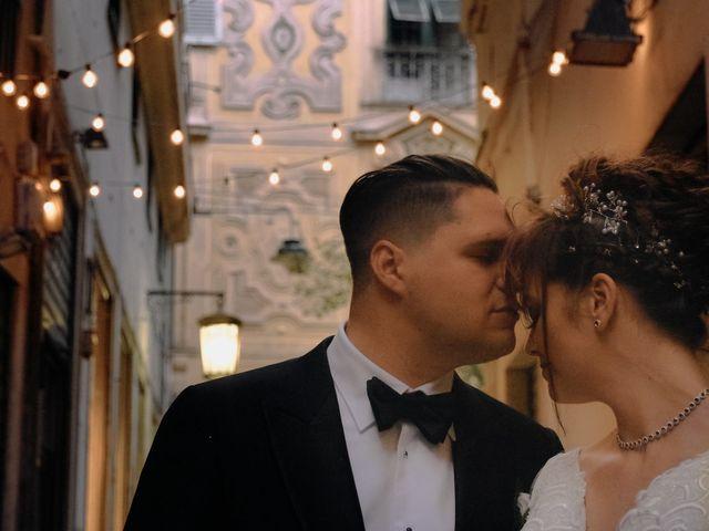 Il matrimonio di Edoardo e Silvia a Genova, Genova 2