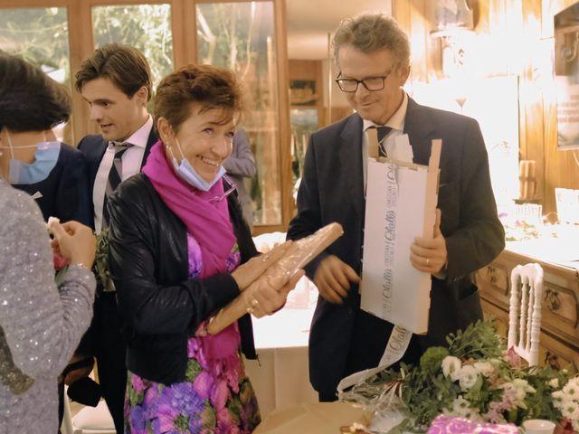 Il matrimonio di Edoardo e Silvia a Genova, Genova 44