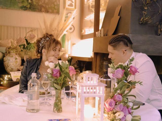 Il matrimonio di Edoardo e Silvia a Genova, Genova 45