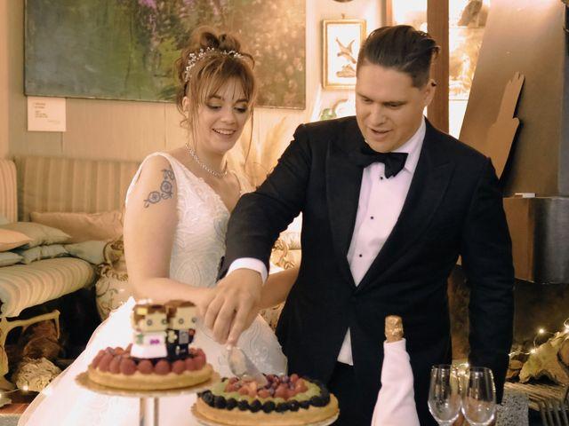 Il matrimonio di Edoardo e Silvia a Genova, Genova 50