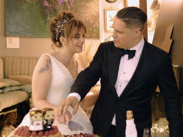 Il matrimonio di Edoardo e Silvia a Genova, Genova 52