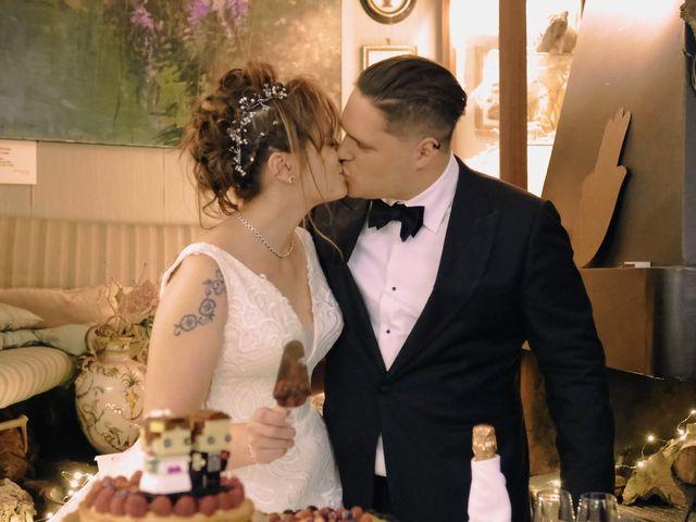 Il matrimonio di Edoardo e Silvia a Genova, Genova 53