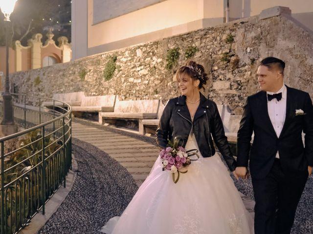 Il matrimonio di Edoardo e Silvia a Genova, Genova 56