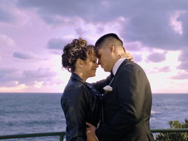 Il matrimonio di Edoardo e Silvia a Genova, Genova 58