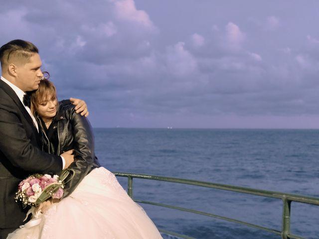Il matrimonio di Edoardo e Silvia a Genova, Genova 59