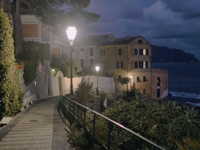 Il matrimonio di Edoardo e Silvia a Genova, Genova 60