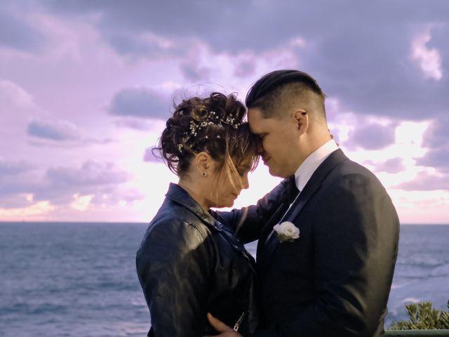 Il matrimonio di Edoardo e Silvia a Genova, Genova 61