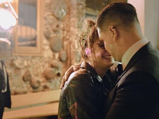 Il matrimonio di Edoardo e Silvia a Genova, Genova 62